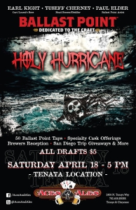 A&A BP Holy Hurricane